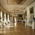 Павловский дворец, Картинная галерея