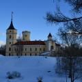 Крепость БИП в Павловске