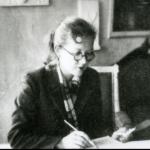 Зеленова, Анна Ивановна