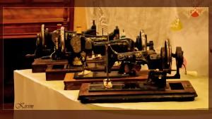 Швейные машинки в Павловске