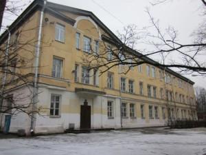 Школа 638 Павловск