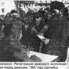Павловск в годы оккупации. Авторская статья.