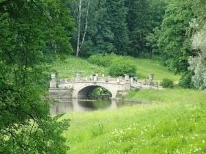 Мост Старая Сильвия