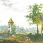 Пиль-башня Павловск