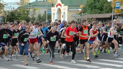 Пробег павловск-Пушкин